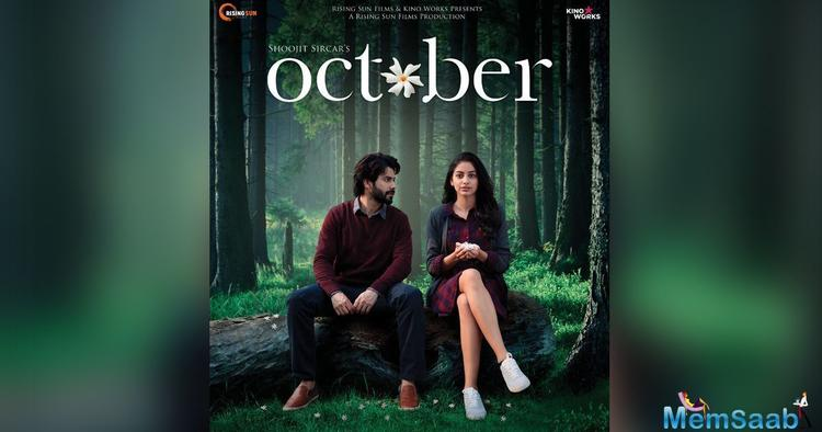 'October' promises an unique story about love that goes beyond the regular love stories.