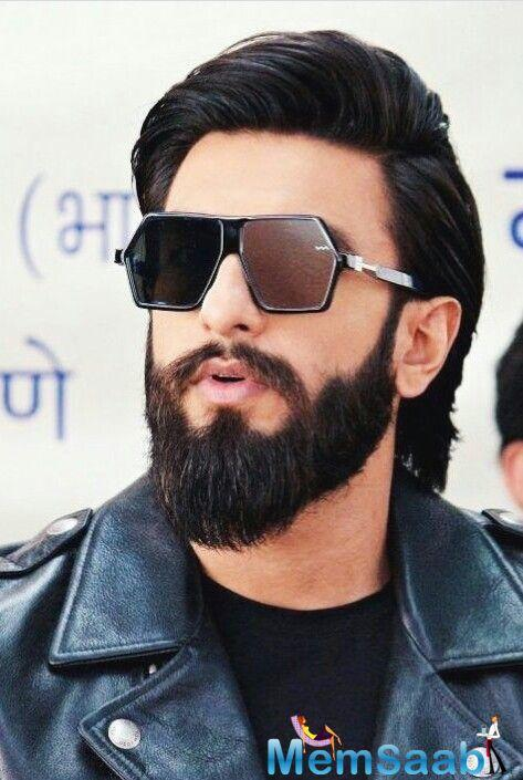 The actor, who recently played the intense brooding king in Padmaavat, is looking forward to experiment with the masala genre.