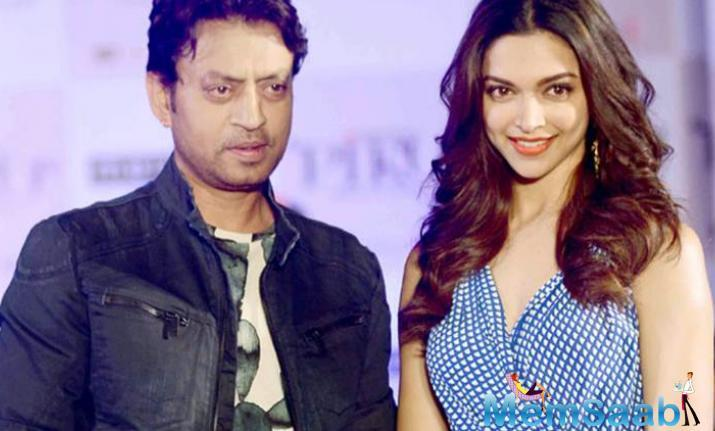 Irrfan recently revealed that he is unwell and suffering from a