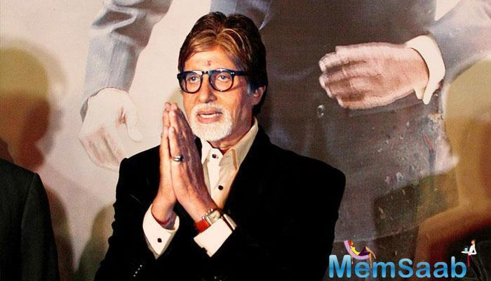 His wife Jaya Bachchan told the media at Parliament House in Delhi:
