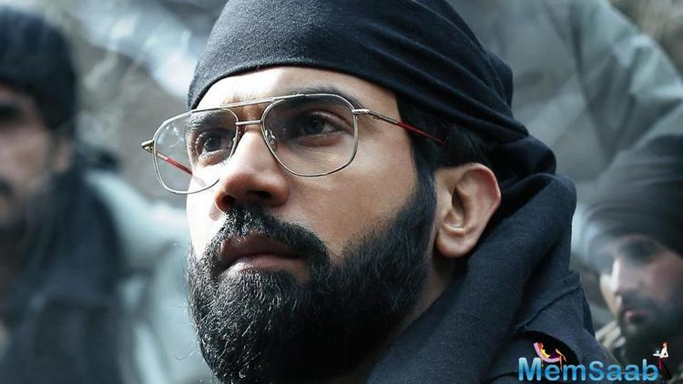 'Omerta' is a thriller that looks into the journey of an evil mind.