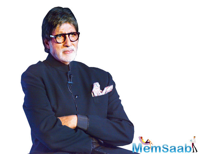 In the wee hours of Wednesday, Amitabh Bachchan confirmed on Twitter that his doctors had managed to cure him of his ailment.