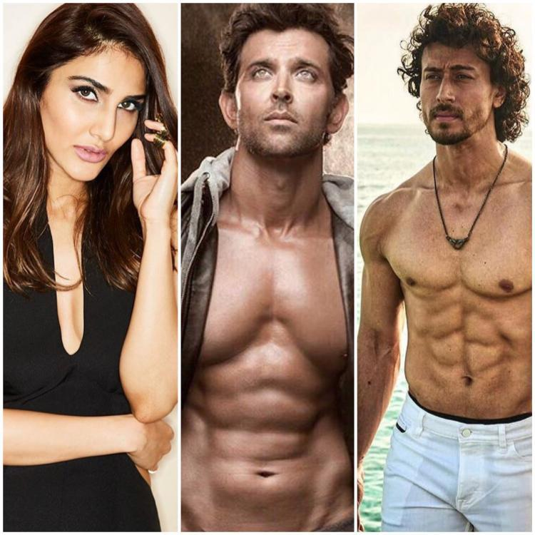 The film would also star Vaani Kapoor, and Anand feels glad that the