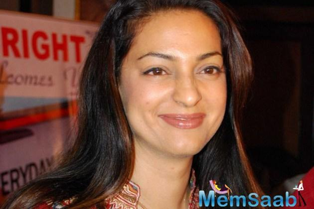 Actress Juhi Chawla says her upcoming film