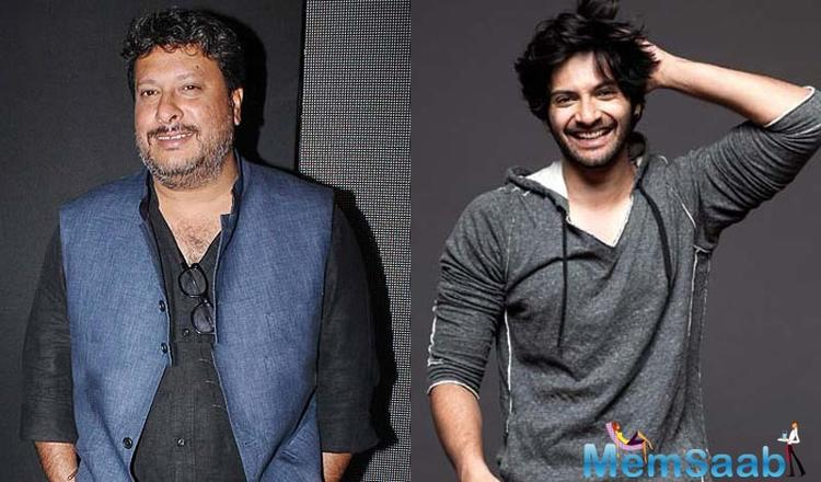Meanwhile, Ali Fazal also shed weight for his part, since he needed to look lean for the film.