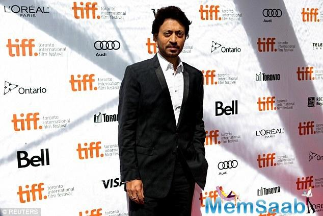 A few days ago, the actor's wife, Sutapa Sikdar took to her Facebook account and pleaded people to not speculate about Irrfan Khan's health and called him a 'warrior'.
