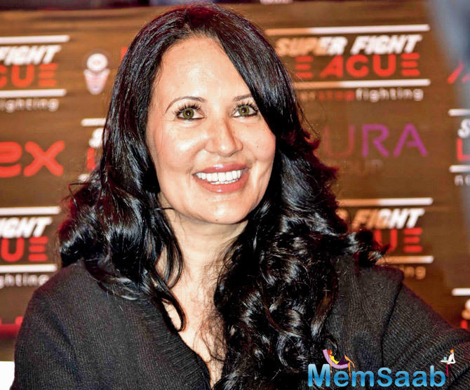 Yet another name from Bollywood — Ayesha Shroff, wife of Jackie Shroff and mother of Tiger — has surfaced in the Call Detail Record (CDR) racket.
