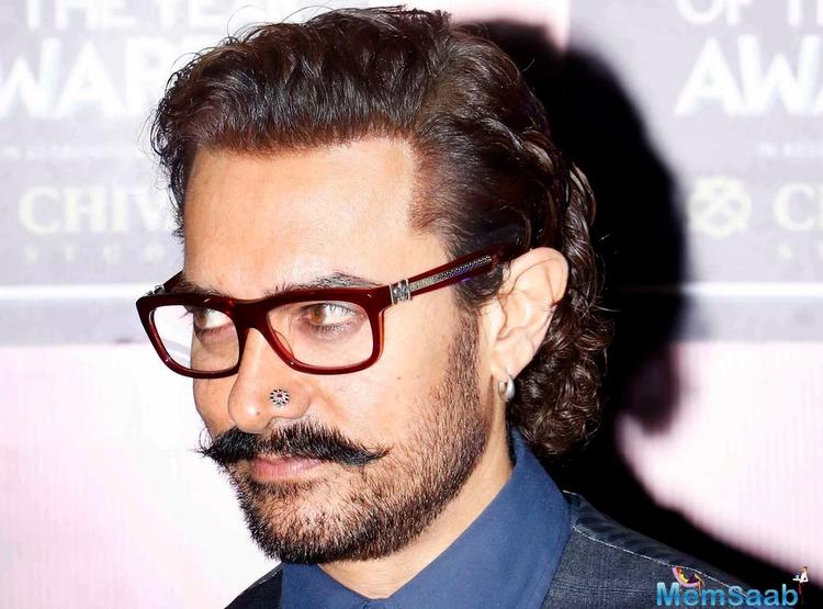 Reportedly,  Mukesh Ambani, who had only recently invested in entertainment companies Eros and Ekta Kapoor's Balaji, will co-produce Aamir's most ambitious film yet, the Mahabharata series, for the big screen.