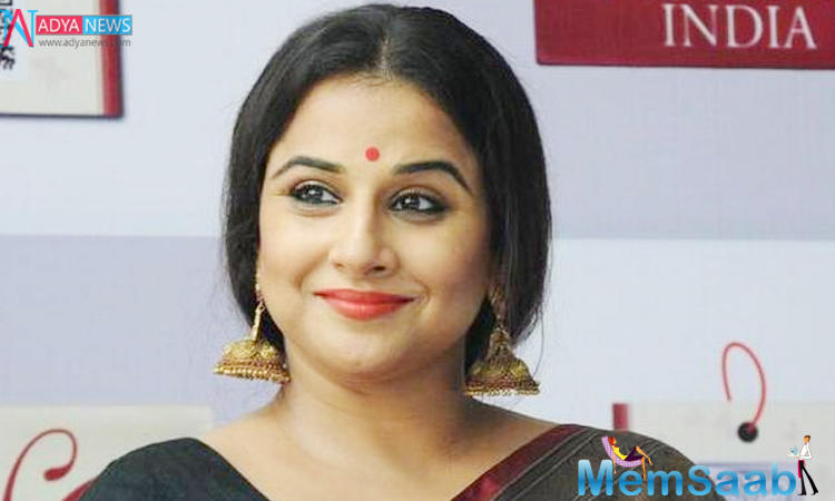 """A source close to the development revealed, """"She has shown an interest to play Basavatharakam's role but it is not yet confirmed."""""""