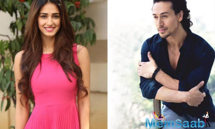 Tiger Shroff and his alleged girlfriend Disha Patani have kept their relationship under wraps for quite some time now.