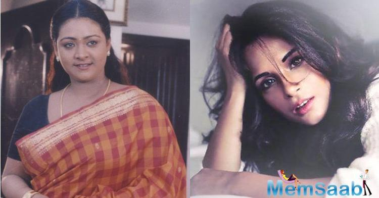 Shakeela was one of the most famous actors from Malayalam cinema from the 1990s who rose to a spectacular amount of fame.