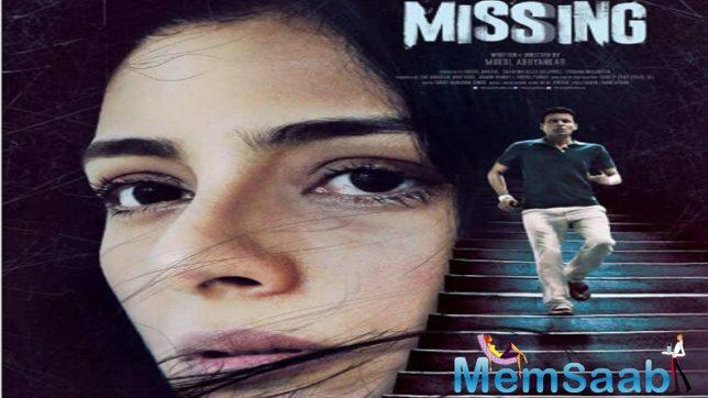 'Missing' is an upcoming Bollywood psychological thriller directed by Mukul Abhyankar.