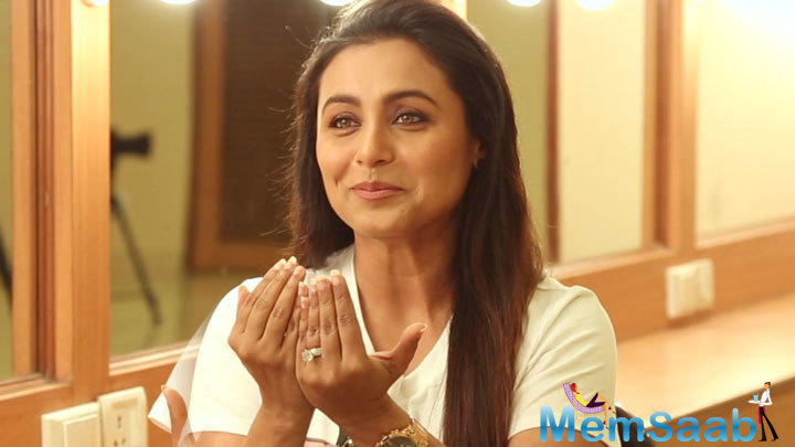 Aamir Khan, who defines superstardom with excellence, revealed that the major hichki in his life is his obsessive personality! The actor confessed, My biggest Hichki is my obsessive personality.