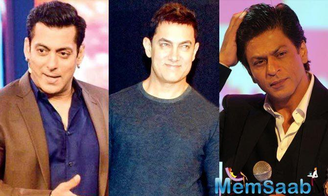 Salman Khan opened about how he took his work casually.