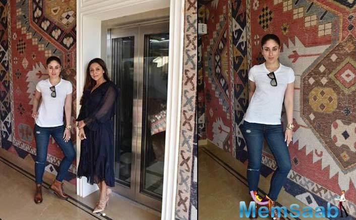 Gauri Khan has carved a place for herself in the creative Industry of designs and has time and again astonished everyone with her artwork.