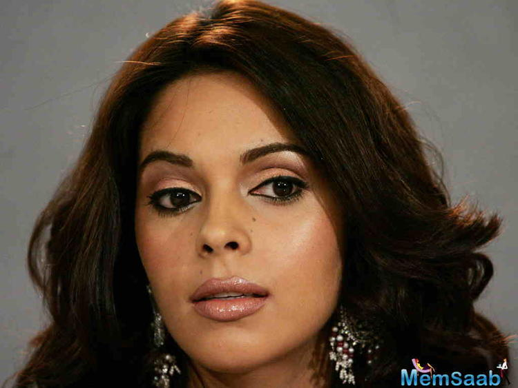 Actress Mallika Sherawat, who is known for her versatility as an actor decided to take some time off her busy schedule and head to Amsterdam.