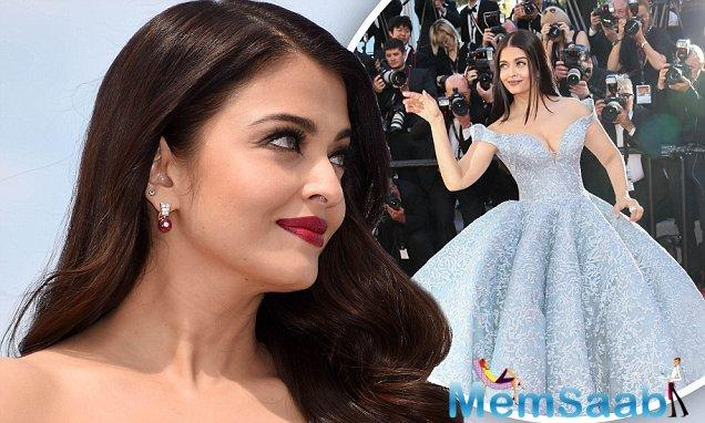 Aish recently came out in support of the #MeToo movement and asserted that it is not restricted to the film industry.