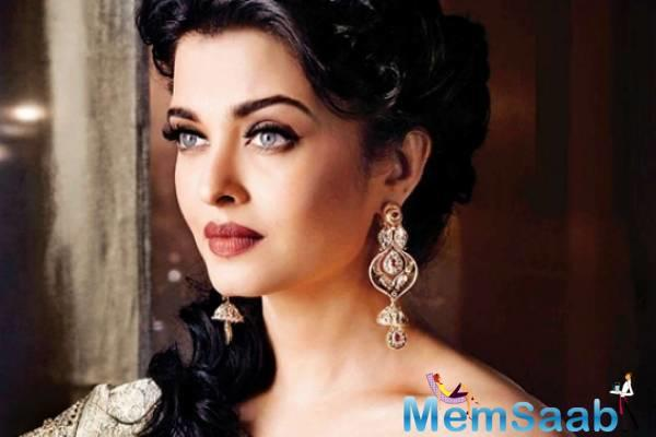 Aishwarya Rai Bachchan is a global icon. She has been ruling over the Cannes red carpet for quite some time now.