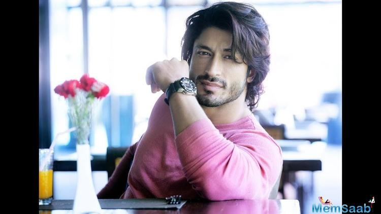 Vidyut Jammwal is already busy with the Chuck Russell directorial 'Junglee'. Other than the Junglee Pictures venture, the actor has also landed a lead role in another ambitious project.