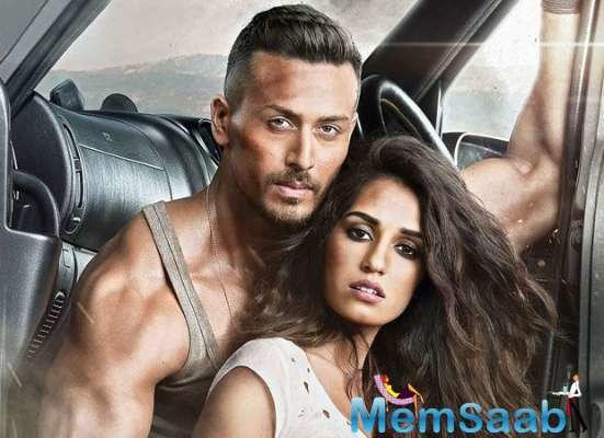 Pakistani singer Atif Alsam has sung O Saathi in Baaghi 2 so Ahmed Khan was queried about banning Pakistani artists in India'