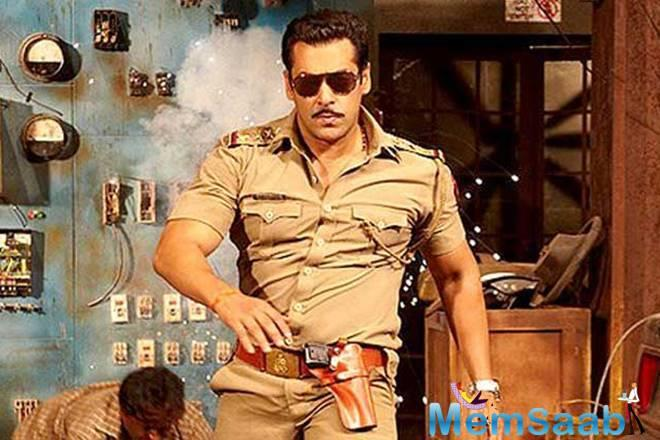 Dabangg 3 has been in news for quite some time, and there have been several conjectures about the release date of the film.