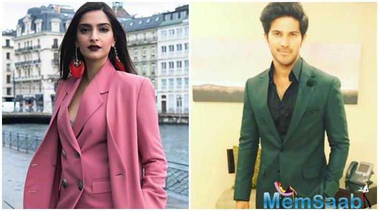 Sonam, it is being reported, is currently busy with her wedding preparations at a time when her movie 'Veere Di Wedding' is slated to release.