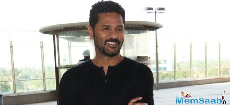 Prabhudheva says the new generation of actors come prepared with different dance forms but says he sticks to his own style even after spending 30 years in the industry.