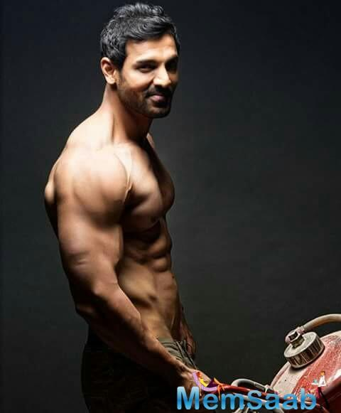 Rumours of all not being well between John Abraham and KriArj Entertainment, the co-producers of his film - Parmanu: The Story Of Pokhran, have been doing the rounds for the past few months.