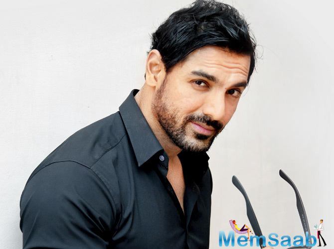 A source revealed that besides being upset about the constant change in plans, John Abraham was also unhappy with the non-payment of dues by the co-producers.