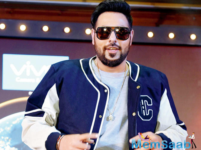 Meanwhile, Badshah, who has been mentoring singer Aastha Gill for her pop debut, went a step further by lending his prized possession, his Jeep, for the shooting of the video of the song 'Buzz'.