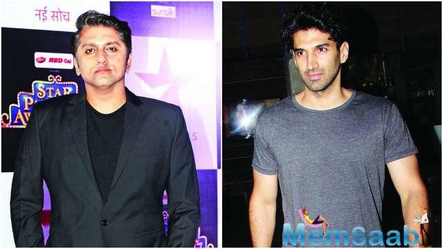 Mohit Suri gave Aditya Roy Kapur's sinking career a great boost with 'Aashiqui 2', but it appears that things have changed between the actor and the director ever since.
