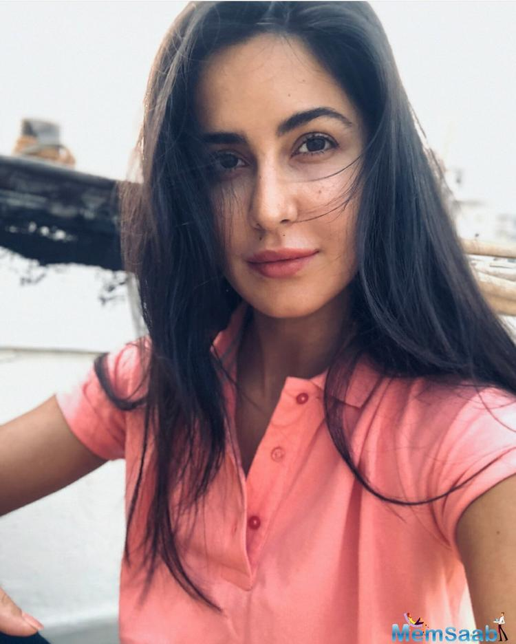 Fiercely private about her personal life otherwise, Kaif will use this opportunity to open up to her readers about the different aspects of her life.
