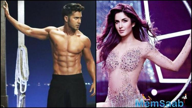 It may be recalled that his last dance offering, ABCD 2 (2015), was shot in 3D.