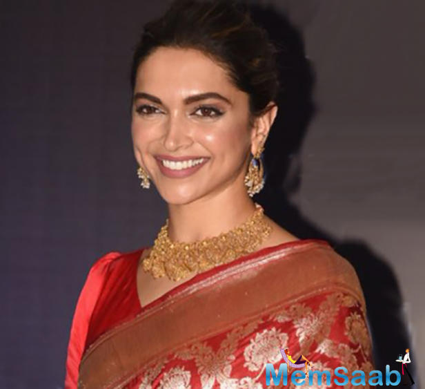 As per the reports, Deepika will soon don producer's hat for one of her upcoming ventures.