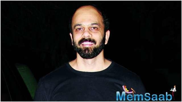 Rohit Shetty is also full of praise for the leading lady of his upcoming film Simmba, Sara Ali Khan, saying she doesn't want to restrict herself to just one genre or one kind of a film.
