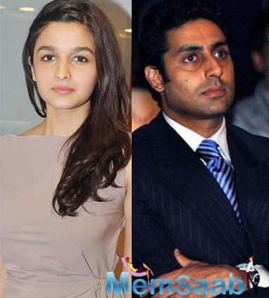 According to reports, Bhansali has already confirmed Junior Bachchan and finds Alia the best suited for the role of the leading lady.
