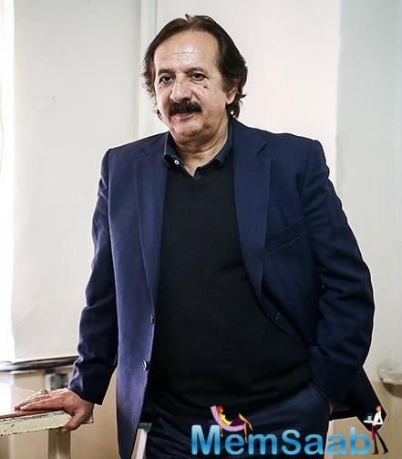 But he realised that the path is full of thorns. For Majidi, cinema has the power to bring people together.