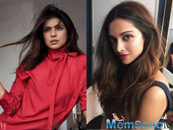Deepika's 'xXx: The Return of Xander Cage' co-star, Vin Diesel, who wrote her piece in the feature, said,