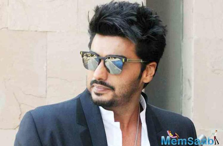 As for Arjun Kapoor, the actor seems to be getting too close to Karan Johar, as he was spotted dropping in on 'Koffee With Karan' sets twice, and now, he came to the 'Kalank' sets.