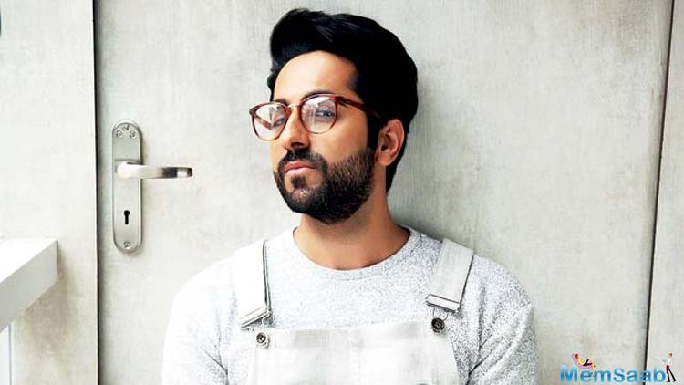 After Bareilly Ki Barfi, Ayushmann Khurrana is paired with Dangal girl Sanya Malhotra for Badhaai Ho, helmed by Amit Sharma.