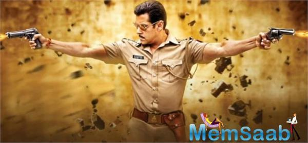 Salman Khan's upcoming film 'Dabangg 3' is in the news for some time now.