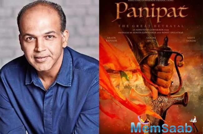 The film is based on the Third Battle of Panipat, which is among the most epic battles in the history of India that took place on January 14, 1761.