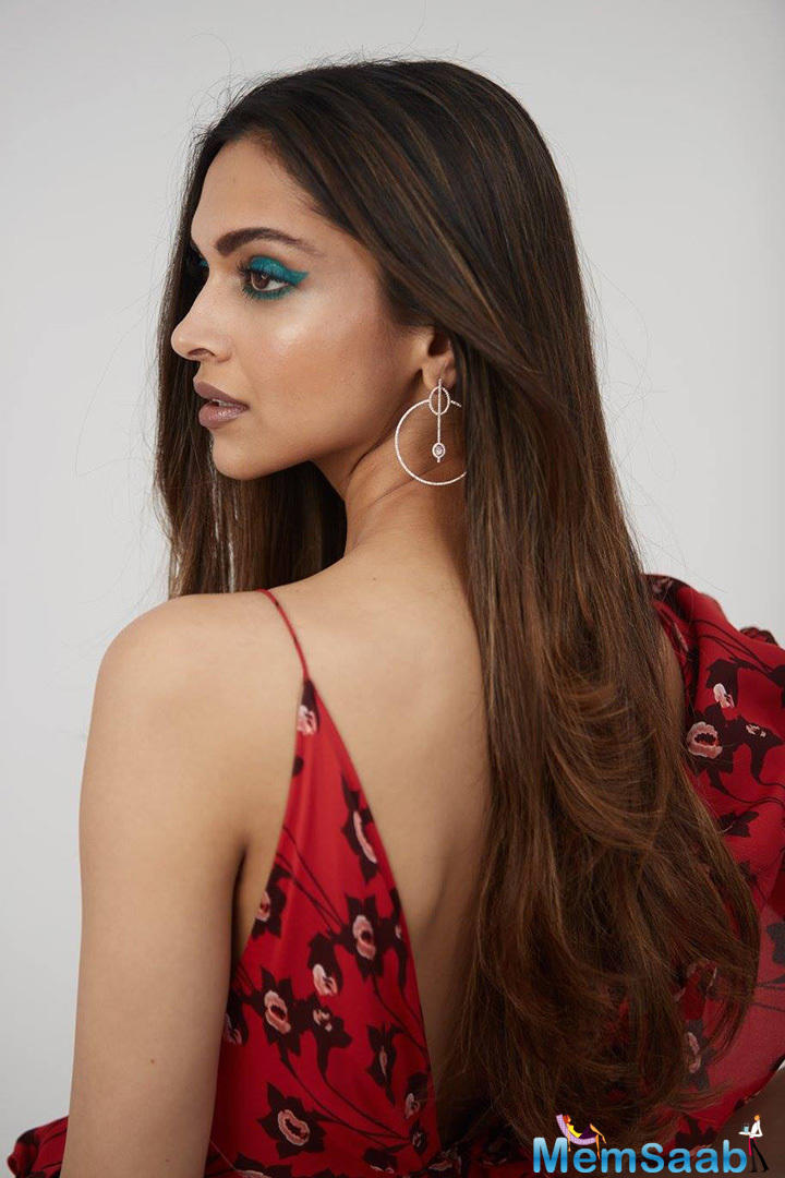 Within a very short span of time, Deepika Padukone has carved a place for herself as one of the most talented celebrities not just in India but also globally.