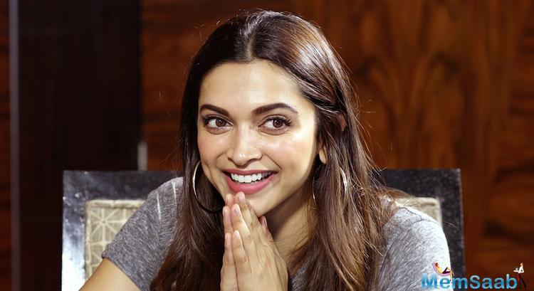 Deepika Padukone is undoubtedly one of the finest actresses in the entertainment industry.