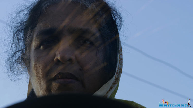 The film also played as part of the India Gold category at the Mumbai Film Festival (MAMI).