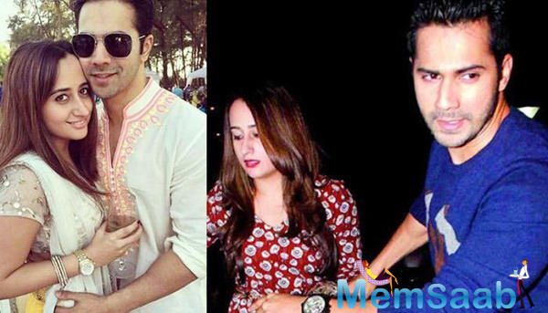 Varun also opened up on his marriage plans.