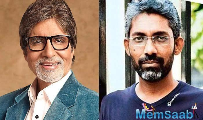However, if latest reports are to be believed, then Big B has opted out of the project.