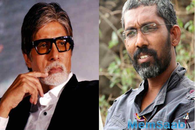 It was reported that National Award-winning Marathi filmmaker, Nagraj Manjule would be making his Hindi debut with a film titled 'Jhund'.