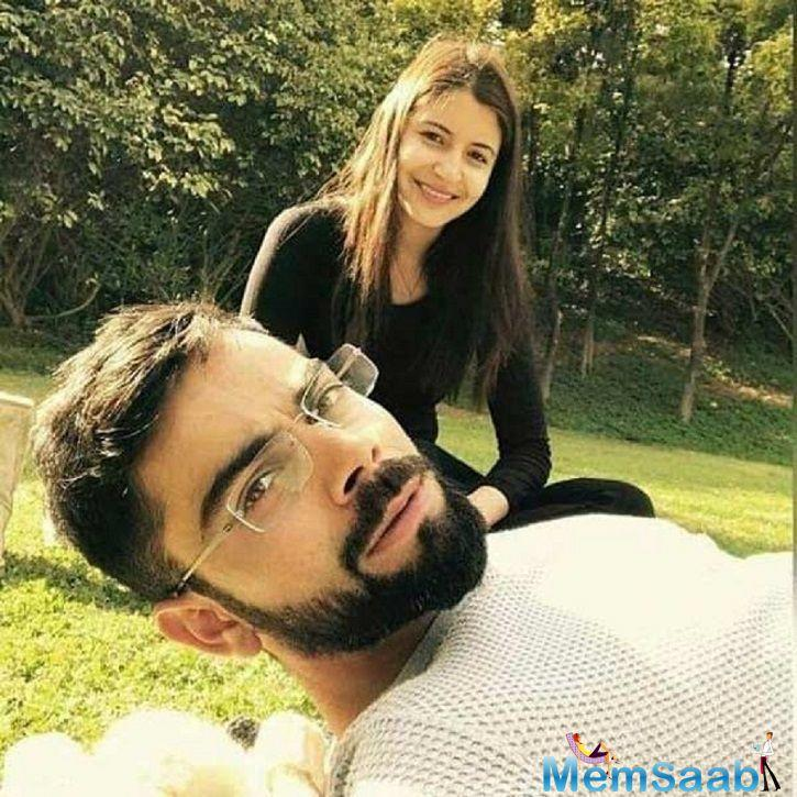 Anushka Sharma and Virat Kohli are one of the most loved couples of Bollywood.