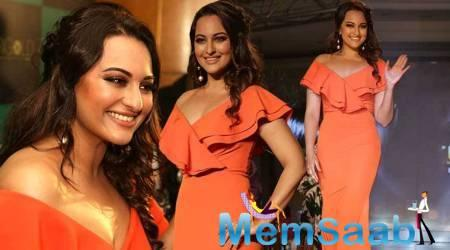 Sonakshi Sinha, who has often been body-shamed, says it is important for the audience to rise above looks and delve deeper into an artist's work.